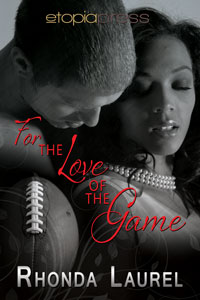For the Love of the Game Cover