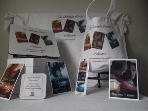 The Collection Giveaway