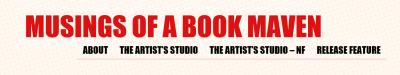 Book Maven Logo