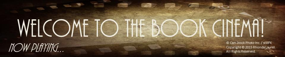 Book Cinema Banner