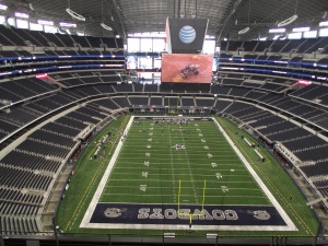 Cowboys Stadium 3