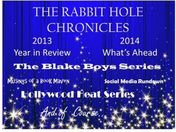 The Rabbit Hole Chronicles Banner