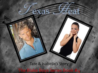 Texas Heat Banner 3