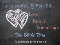 Love Notes and Football Banner 3