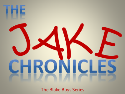 The Jake Chronicles Banner