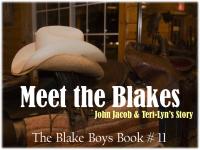 Meet the Blakes Banner