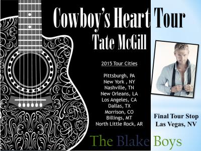 Cowboys Heart Banner 1