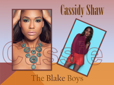 Cassidy Shaw Banner