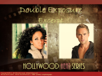 Double Exposure Banner