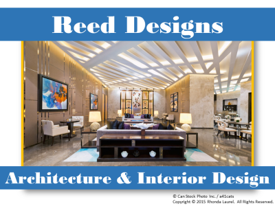 Jared Reed Designs