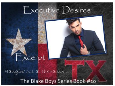 Executive Desires Excerpt 1