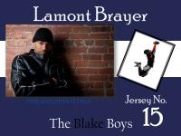 Lamont Brayer Banner