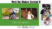 Meet the Blakes Banner 2