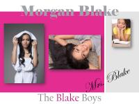 Morgan Blake Banner