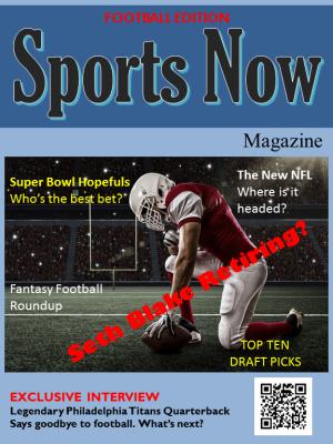 Seths Magazine Cover 2