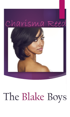 Charisma Reed Banner 3