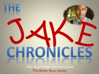 The Jake Chronicles Banner Uncle Jared