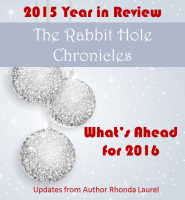 2015 Year End Review Chronicles