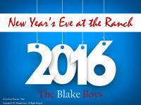 2016 New Years Banner