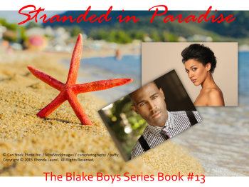 Stranded in Paradise Excerpt Banner