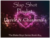 Derek and Charisma Playlist Banner