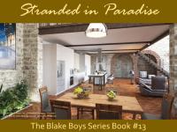 Stranded in Paradise Excerpt II Banner