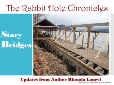 The Rabbit Hole Chronicles Banner 3
