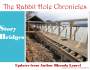 The Rabbit Hole Chronicles 4/2/16 – Issue35